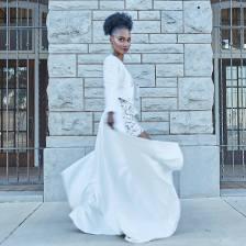 Afro Elegance