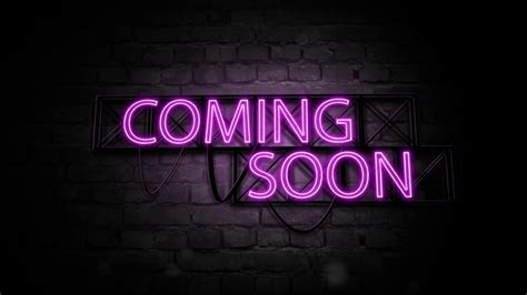 coming soon1